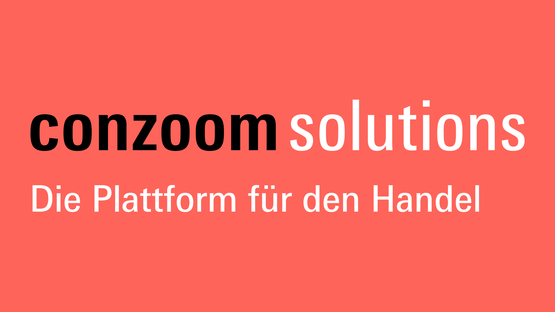 Conzoom Solutions Logo