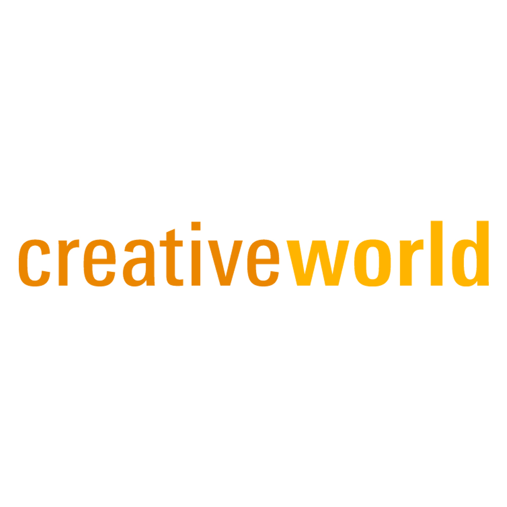 Creativeworld Logo